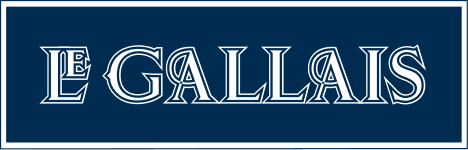 Le Gallais Logo