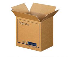Boxes Packing Material Image