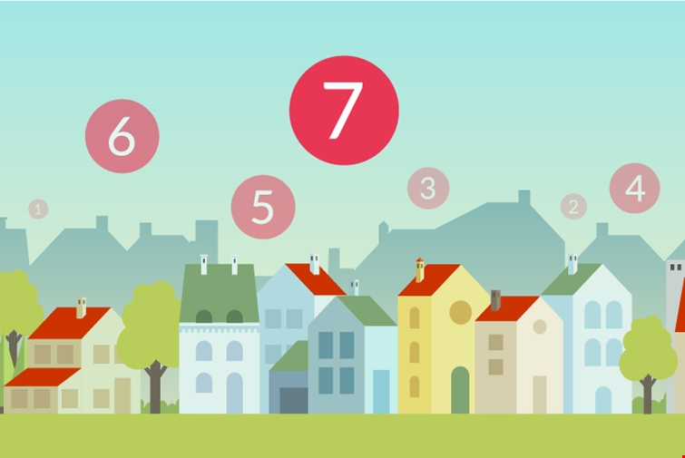 Seven Steps to a Successful Property Sale Image