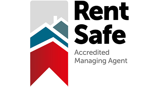 Rent Safe - Accredited Managing (GoJ) Image